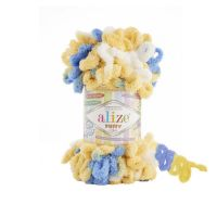 Alize Puffy Color 6069